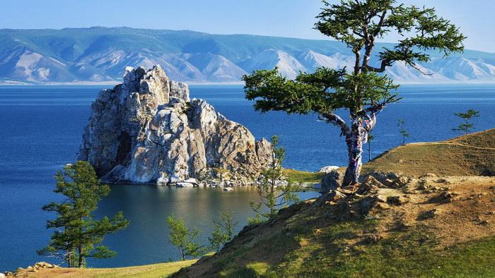 Озеро Байкал: фото самого красивого водоема России и советы по времяпрепровождению