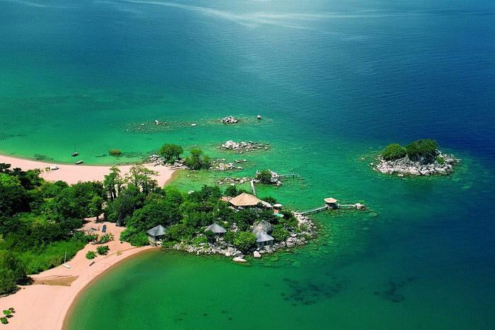 Озеро Ньяса (Малави): старейший пресный водоем Африки