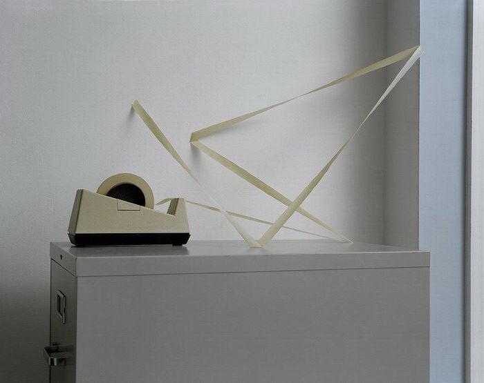 Интересные инсталляции Mauricio Alejo