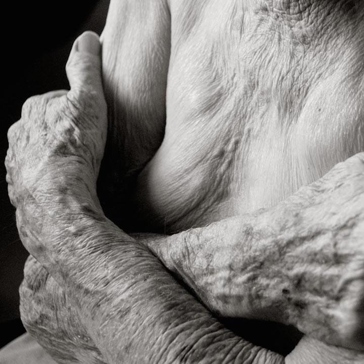 Люди, которым больше 100 лет