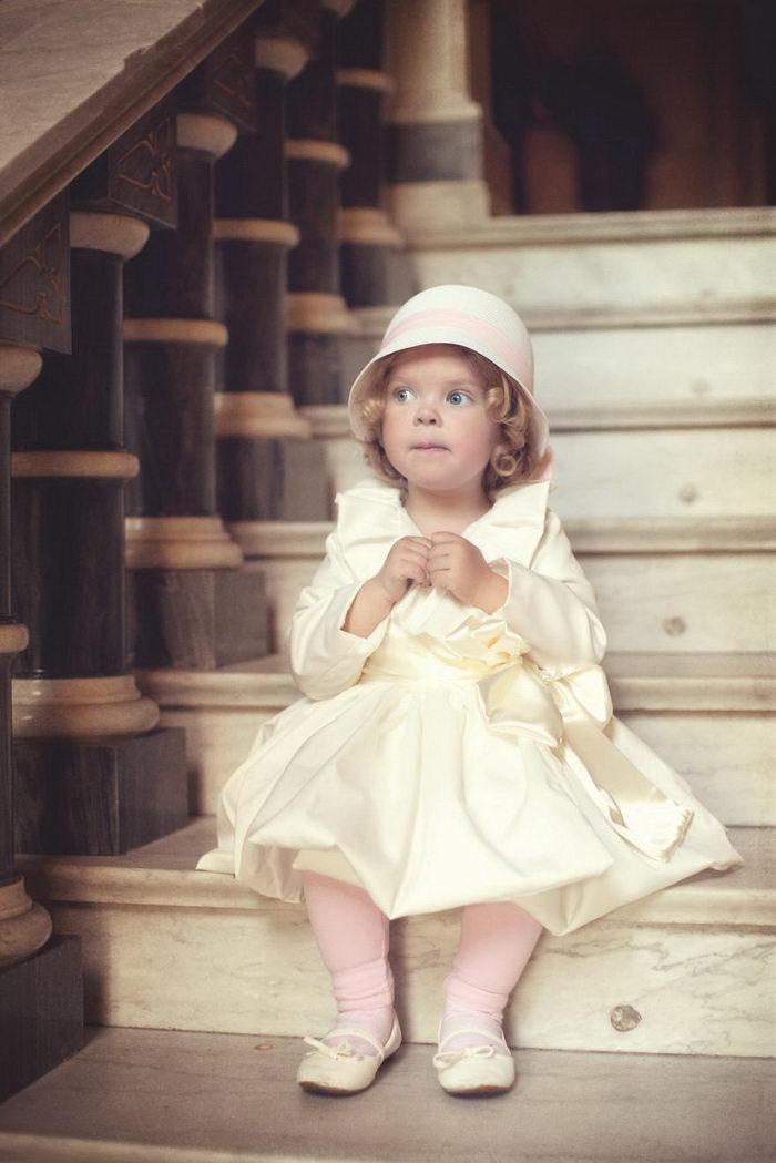 Мама-модельер делает удивительные костюмы своим детям