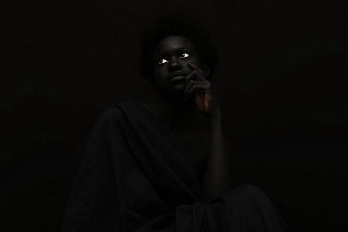 Портреты людей Yannis Davy Guibinga