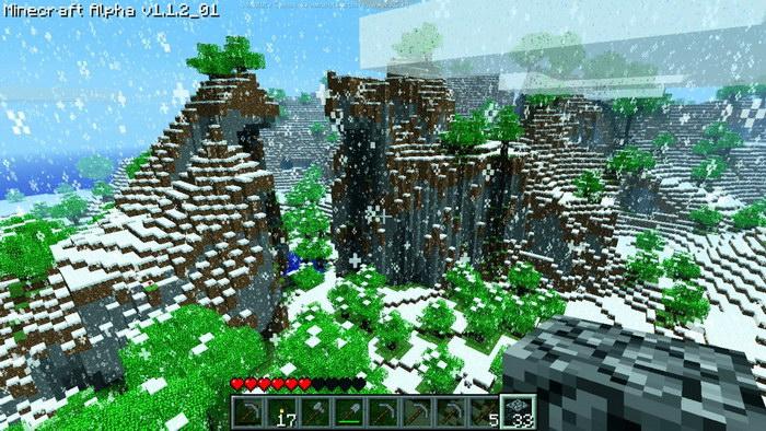 Minecraft: что это за игра и как она появилась
