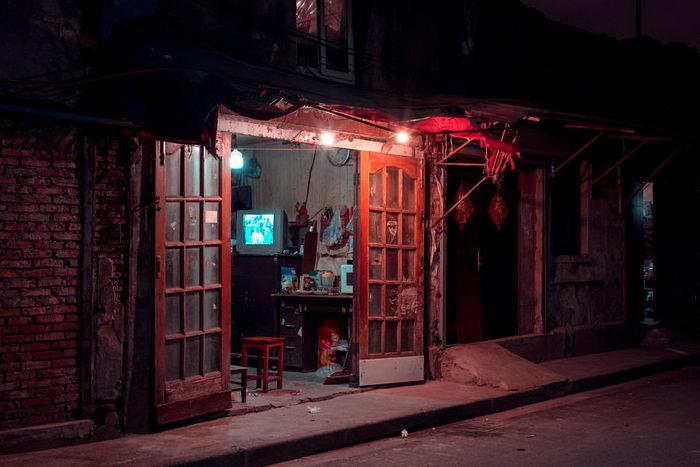 Последние из Шикумэнь: фото Cody Ellingham