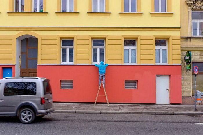Яркие фотографии Michael Goldrei