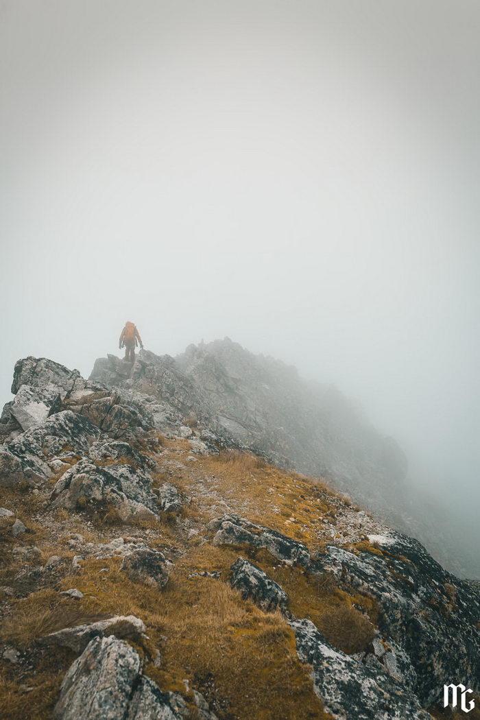 Красивая Словакия в фотографиях Michal Galczyski