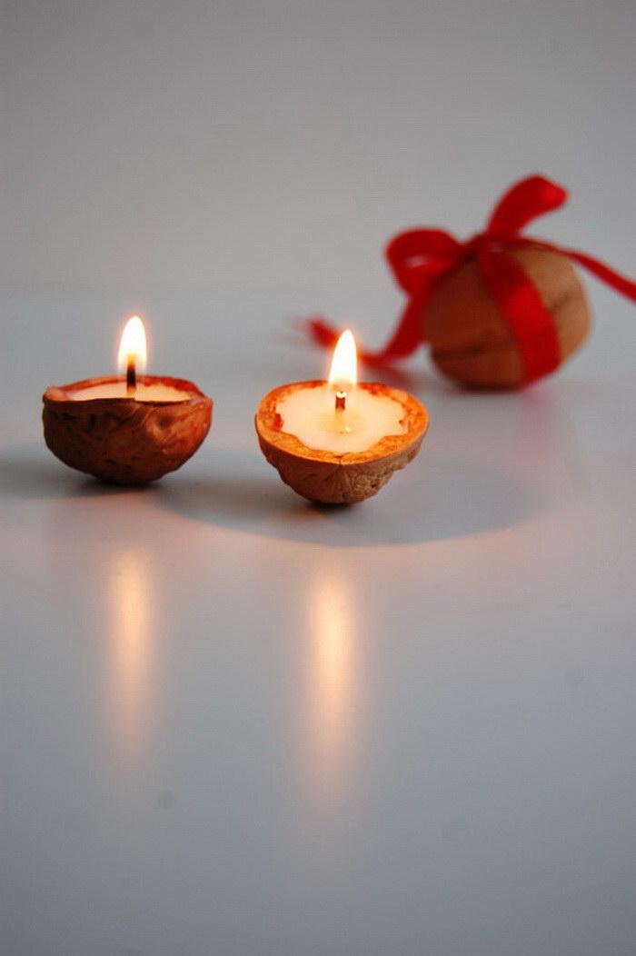 Уникальные свечи LessCandles