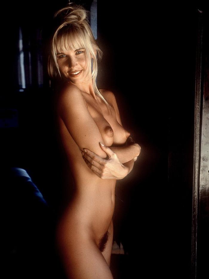 Редкие эротические фотографии 1950-1990 годов