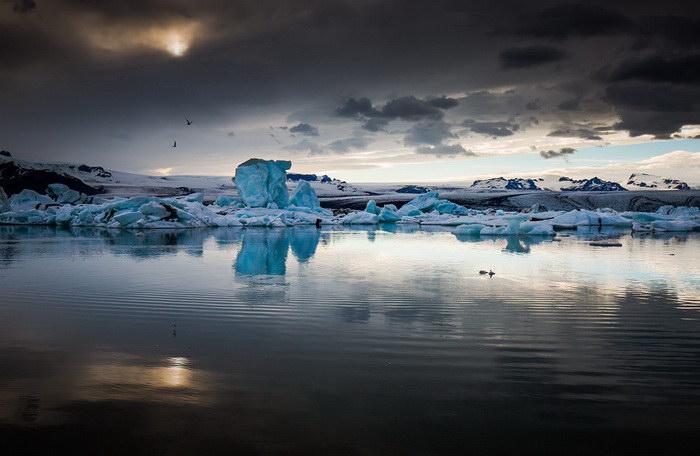 Загадочная Исландия в фотографиях Jakub Polomski