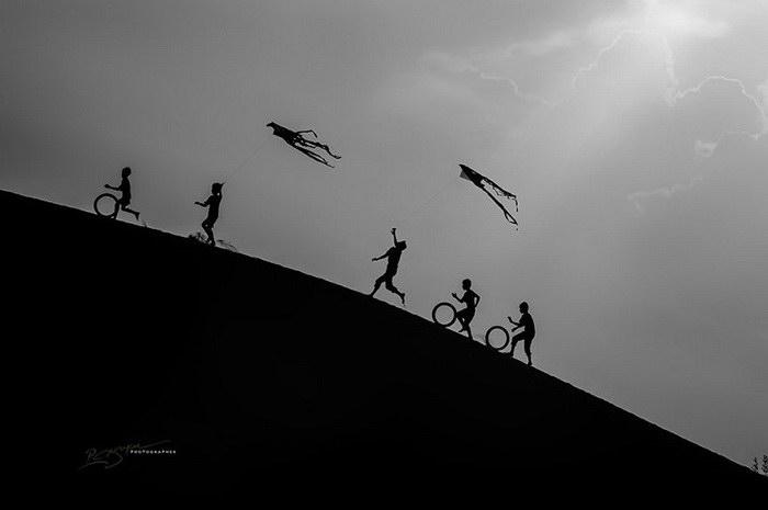 Вьетнам в фотографиях Nguyen Vu Phuoc