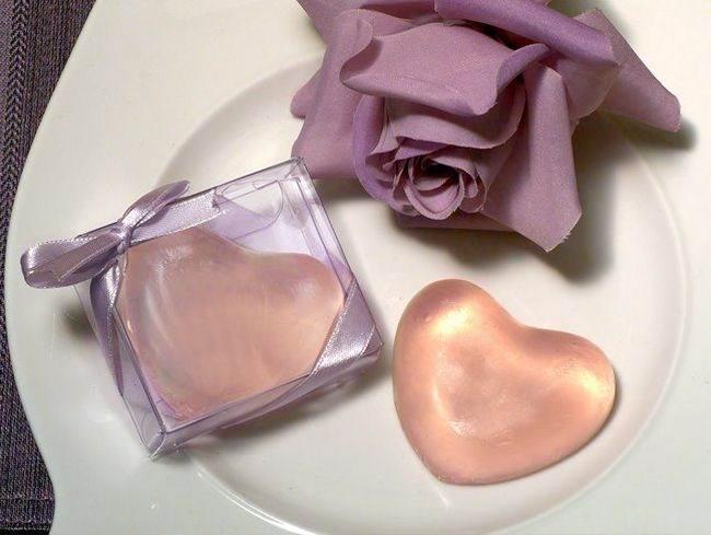 Симпатичное мыло