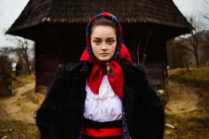 Разные национальности девушки фото