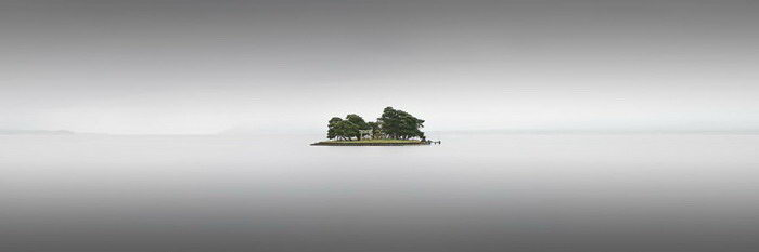 Гармония Японии в фотографиях Ronny Behnert