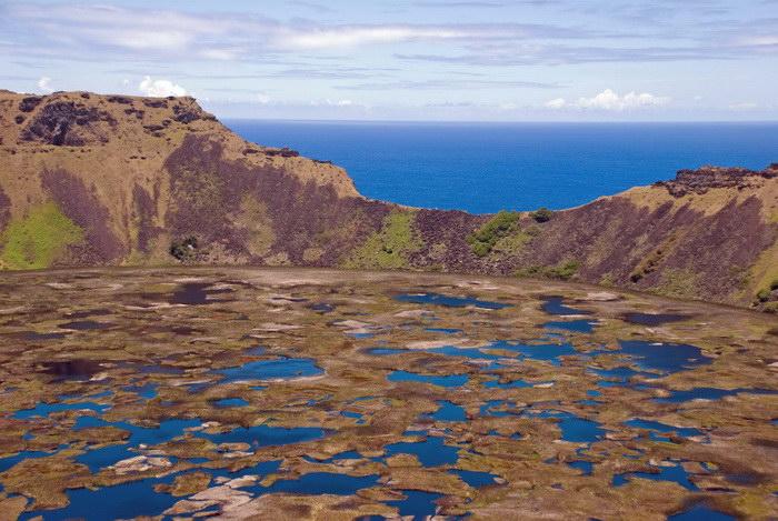 Остров Пасхи: фото и история одного из самых удаленных островов мира