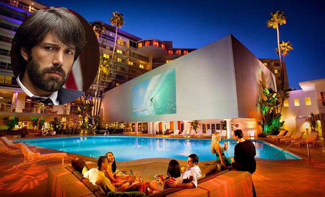Отели, которые стали знаменитыми благодаря фильмам