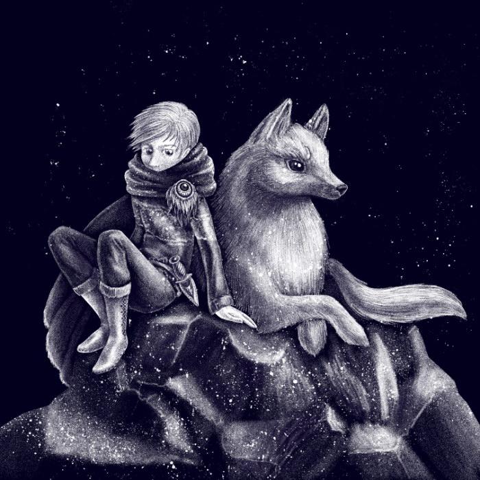 Иллюстрации Юлии Востоковой