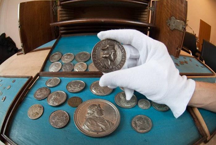 Самые большие клады, найденные на рубеже XXI века