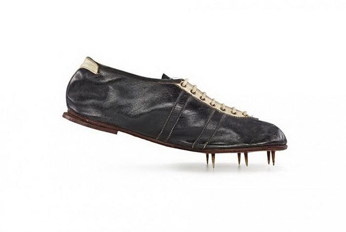 Как изменились кроссовки за 150 лет