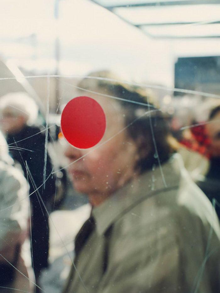 Яркие фотографии Christopher Anderson