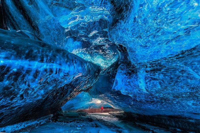 Красивые пещеры со всего мира