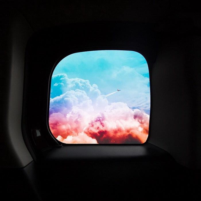 Дух путешествий в фотографиях Andy To