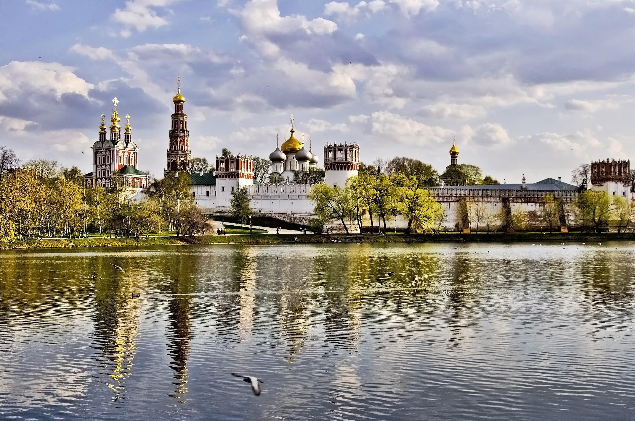 Тайны Москвы: мистические места столицы России
