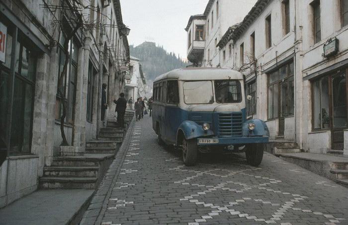 Албания в 1990 году: редкие фотографии страны-заповедника