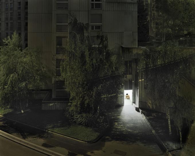 Необычные фотографии Ruben Brulat