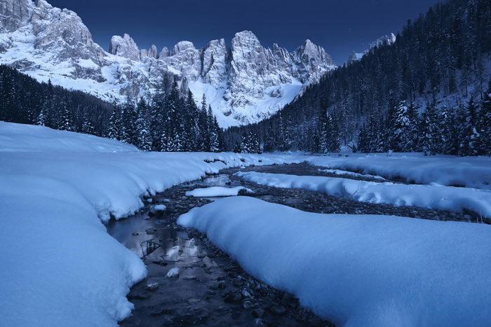 Зима близко: фотографии Kilian Schoenberger