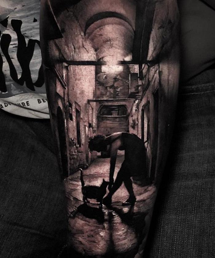 30 идей татуировок для тех, кто ищет свой рисунок