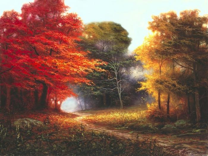 Картины Egidio Antonaccio