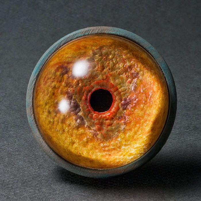 Драконьи глаза Stefano Prina