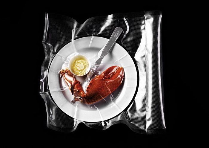Фотографии аппетитной еды Studio Mixture