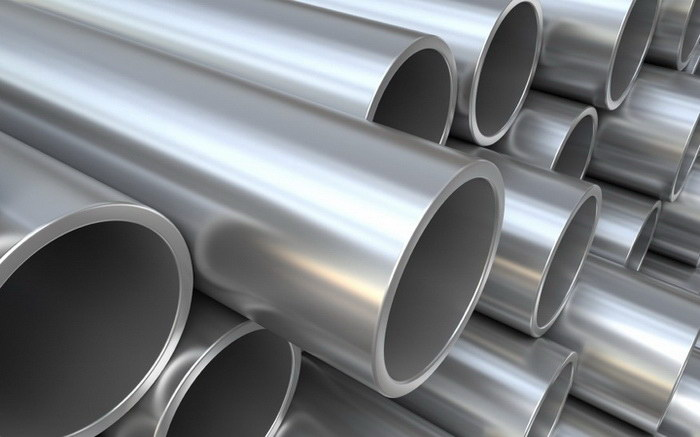 изделия и облицовка нержавеющей сталью