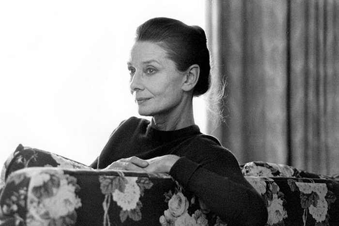 Фотографии Одри Хепберн
