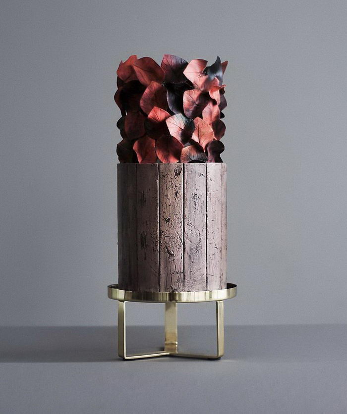 Невероятные торты мастерской Tortik Annushka