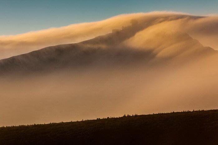 Польские горы в фотографиях Mikolaj Gospodarek