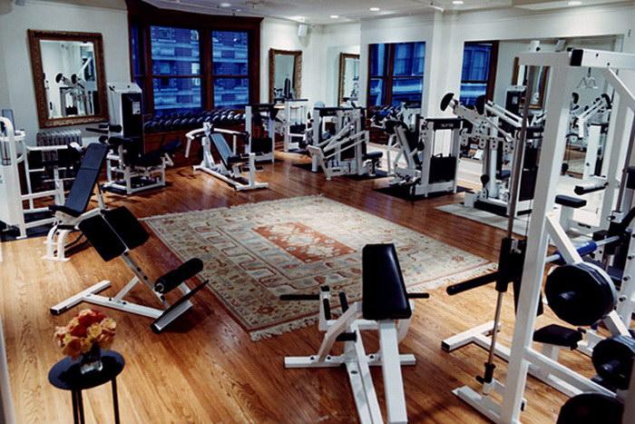 Самые дорогие фитнес-клубы в мире