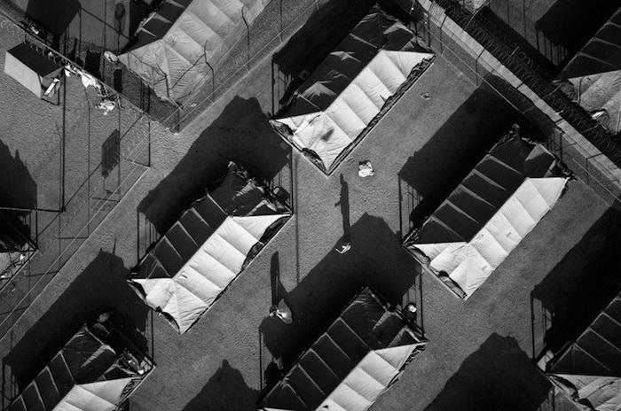 Фотографии Tomas van Houtryve