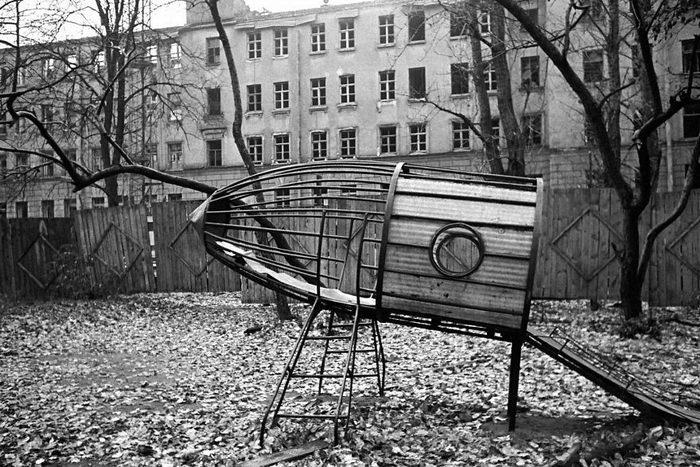 Фотографии Маши Ивашинцовой: сокровище, чудом найденное на чердаке