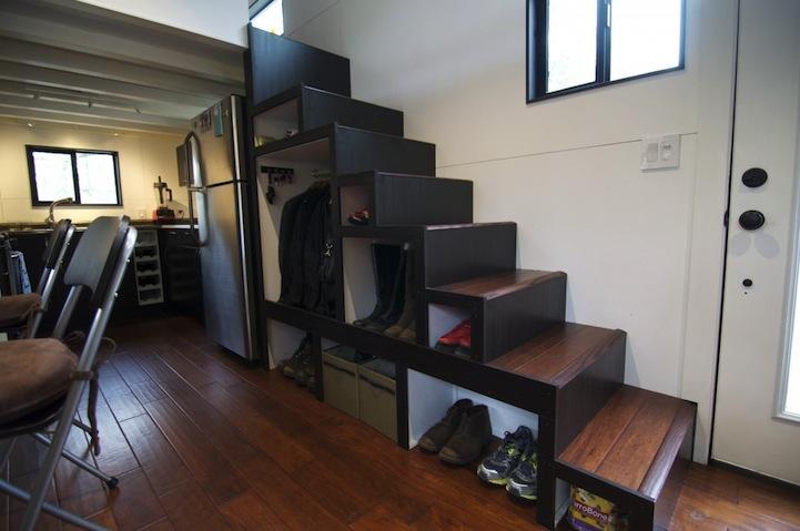 Маленький дом для пары
