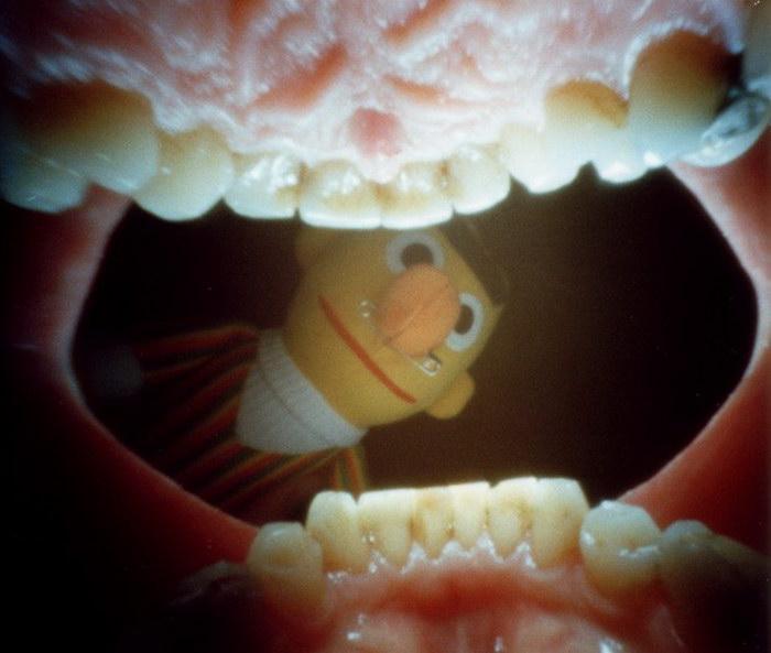 Высокая температура при прорезывании зубов: что делать и опасно ли это?