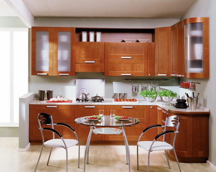 кухни в Нижнем Новгороде