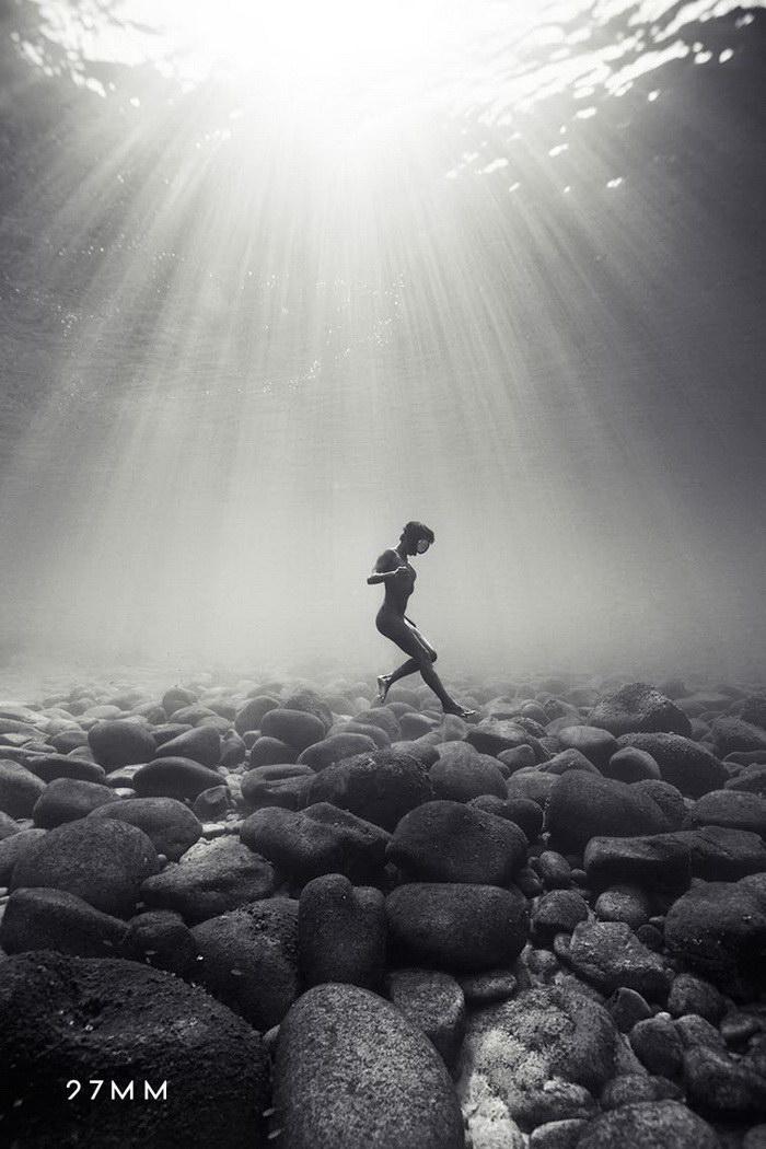 Подводные фотографии Enric Adrian Gener