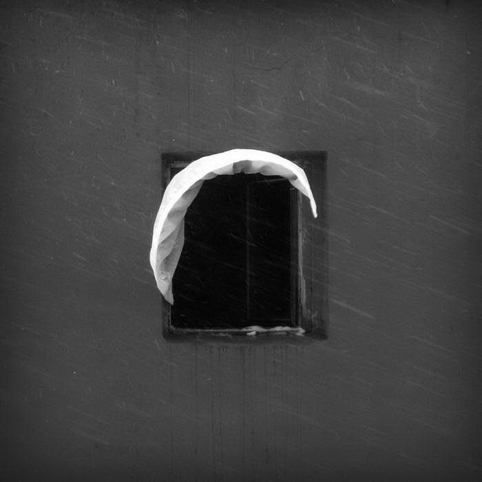 Жизнь одного окна: проект Alper Yesiltas