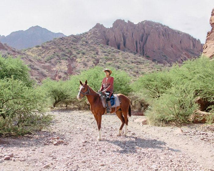 Боливия в фотографиях Kevin Faingnaert