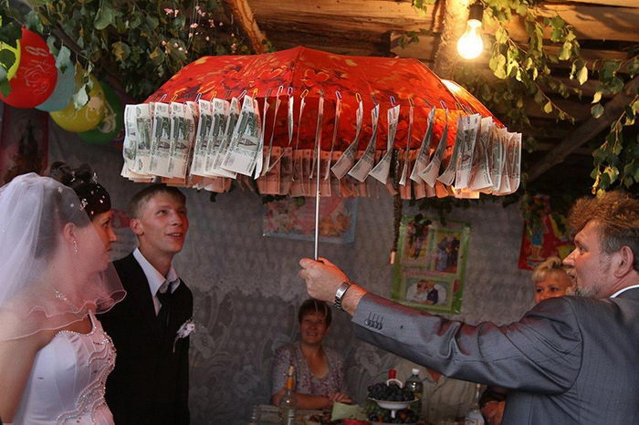 Сельская свадьба в снимках Алексея Мальгавко