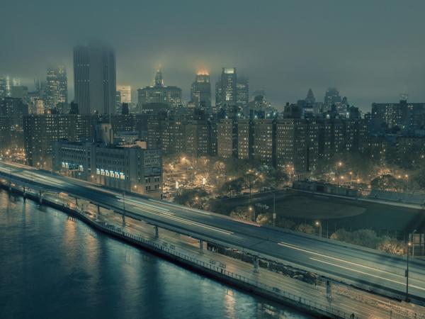 Чайнатаун Нью-Йорка