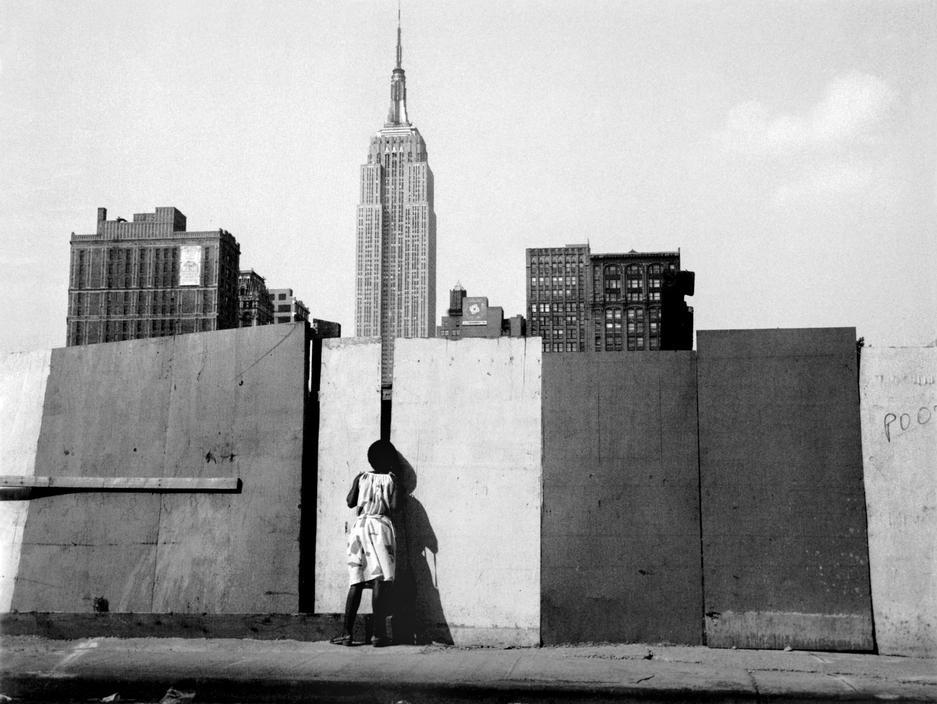 1981 год в Нью-Йорке