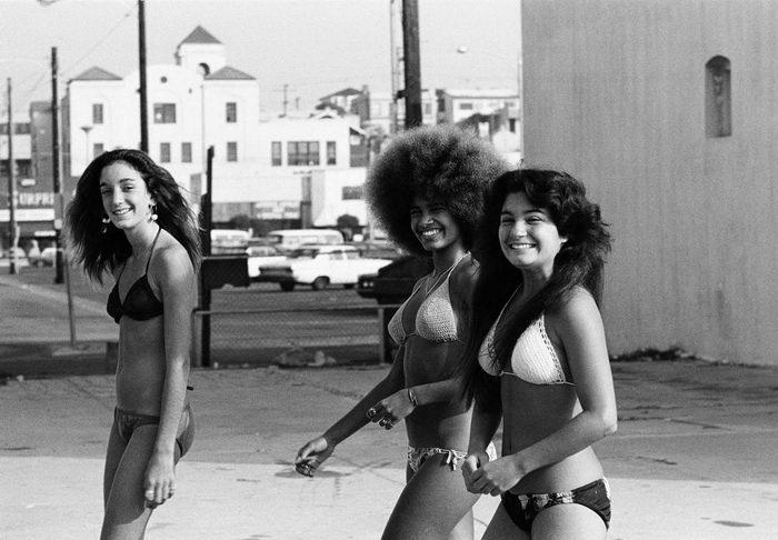 Свободная Калифорния в снимках Glen Lockett